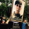 На фасаді школи № 20 у Житомирі встановлять дошку загиблому 20-річному воїну