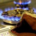 Підвищення цін на газ. Влада опинилася на розтяжці