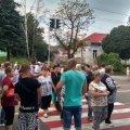 У Житомирі встановили, що блокування руху електротранспорту 31 липня було не через борги