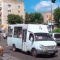 Відсьогодні в Житомирі припиняє курсувати маршрут №4. Відео