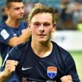 Бердичівський футболіст Владислав Вакула дебютував у Лізі Європи