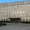 В Житомирі біля приміщення ОДА помер чоловік
