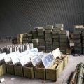 За позовом військової прокуратури Житомирського гарнізону суд зобов'язав стягнути понад 3,5 мільйони гривень
