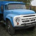 На Житомирщині затримали вантажівку з підробленими документами