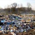 У Житомирській області виявили львівське сміття: близько 120 тонн