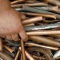 У Баранівці поліцейські затримали двох «мисливців за металом»