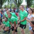 У Малині пройшов спортивний турнір серед чотирьох команд
