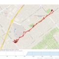Google записывает все ваши поездки и прогулки по городу. Вот как удалить эти записи