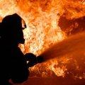 В Житомирській області сталося за добу 6 пожеж