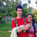 Переехал на край света. Михаил Кравченко из Житомира рассказал про жизнь на Острове Самоа