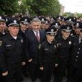 """На Житомирщині поліцейські влаштували """"розбірки"""" з водіями, ігноруючи всі інші правопорушення"""