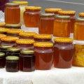 Вперше за останні десять років у Житомирі проходить обласний ярмарок меду. ФОТО