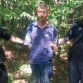У Житомирі дільничний отримав поранення, ловлячи утікача з психінтернату