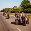 Свято металевих коней та мистецтва кастомайзерів покажуть у Житомирі. ФОТО