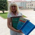 Як вчителька із Житомирщини стала заслуженою артисткою України