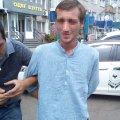 Громадянин Грузії чинив крадіжки з автомобілів у Житомирі