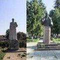 В Пулинському районі Житомирської області демонтують два пам'ятники