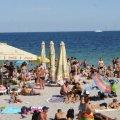 Скорые не успевали приехать на пляж: на Арабатской стрелке черный день, много погибших
