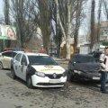 На житомирян-водіїв чекають додаткові штрафи