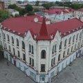 У домі Трибеля на Михайлівській відкриють черговий ресторан. ФОТО