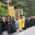 У Житомирі 5 вересня відбудеться хресна хода