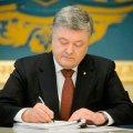 Президент України присвоїв почесні звання жителям Житомирщини