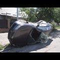 У Житомирському районі водій збив пішохода