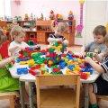 Цьогоріч в Житомирській області створили майже півтисячі нових місць у дитсадочках