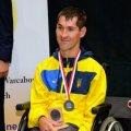 Житомирянин став срібним призером чемпіонату світу з шашок-64