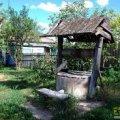 У селі Житомирської області в криниці виявили тіло пенсіонера, якого шукали два тижні