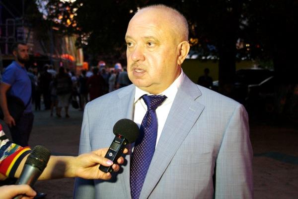 Любар традиційно святкував День селища з естрадною зіркою та своїм народним депутатом України
