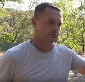 Керівник житомирського гідропарку, якого 1,5 роки тому впіймали на хабарі, звільняється з посади
