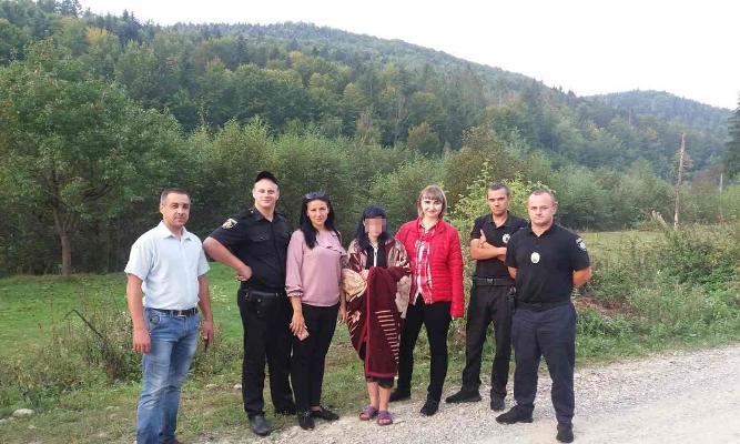 15-річна бердичівлянка після сварки з рідними втекла у Чернівецьку область