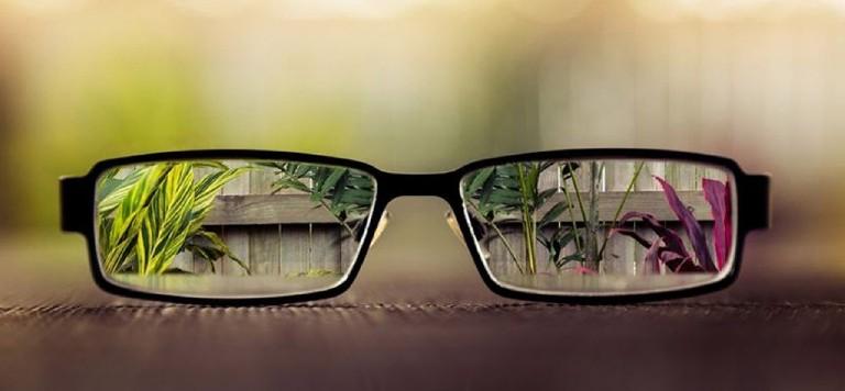 Виды и симптомы близорукости