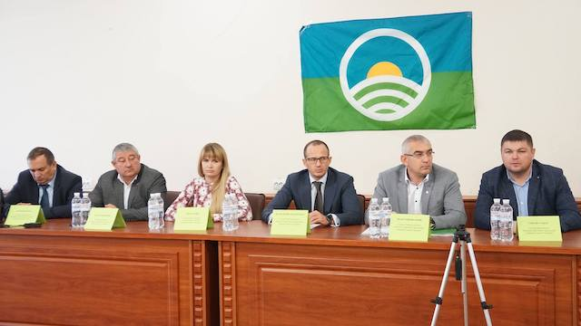 Житомирщина висловила недовіру Віталію Скоцику. ФОТО
