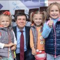 Віце-прем'єр-міністр України Геннадій Зубко вітає Житомирщину з 1 вересня!