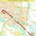 Із 3 вересня у Житомирі курсуватиме автобус за новим маршрутом