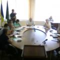 5 вересня відбудеться засідання виконавчого комітету міської ради