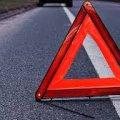 На Житомирщині в аварії загинув водій мопеда, пасажир - в лікарні