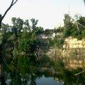 Чому і ким осквернена природа на межі Житомирської області? ВІДЕО