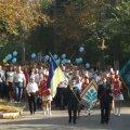 Як відзначили 3 вересня в Житомирському національному агроекологічному університеті (ФОТО)