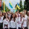 Власти объявили о демографической катастрофе в Украине