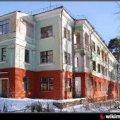 На Житомирщині скасували рішення щодо визнання права власності на частину приміщення пансіонату «Полісся»