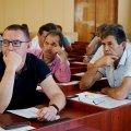 Ігор Гундич поставив дедлайн керівникам районів до 1 листопада переробити ремонти у природничо-математичних кабінетах