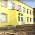 Підрядник завершить ремонтні роботи у Миропільській гімназії за 1,5 місяці