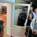 На Житомирщині в Озерненській гімназії вже функціонує сучасна медіатека