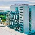 На Житомирщині відкрився сучасний німецький завод аграрної продукції
