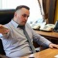 Врятувати Авакова: як Холодницький знищить докази у справі рюкзаків