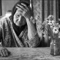 В Бердичеве молодая «работница» Пенсионного фонда ограбила пенсионерку