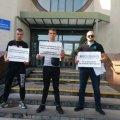 Очільник Малинського району Дмитро Кисельчук усіляко намагається вийти «сухим» із ганебної справи